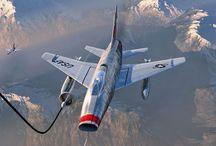 F 100 Super Saber