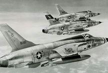 F 105 Thunderchief