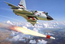 F 106 Delta Dart