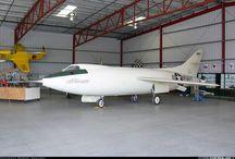 D 558 Skyrocket