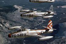 F 84 Thunderstreaks
