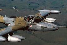 A 37 - T 37-Dragonfly Cesna