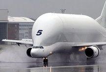 A 300 Beluga Airbus