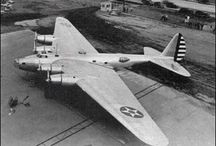B 15 / aircraft designed in 1934 as a test for the United States Army Air Corps (USAAC) to see if it would be possible to build a heavy bomber with a 5,000 mi (8,000 km) range. For a year beginning in mid-1935 it was designated the XBLR-1. When it first flew in 1937, it was the most massive and voluminous aircraft ever built in the US. It set a number of load-to-altitude records for land-based aircraft, including carrying a 31,205 lb (14,154 kg) payload to 8,200 ft (2,500 m) on 30 July 1939