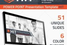 Real // Good Presentations