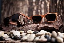 wooden & nature & eyeglasses / For all hippie, free spirited, nature lovers, here's presenting organic wooden eyeglasses!