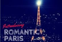PARIS / Which you will find in this city? Elegant, romantic, beauty...