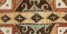 Oriental and ethnic rugs, chilims, textiles