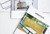 I ❤️ Visual Design // Print
