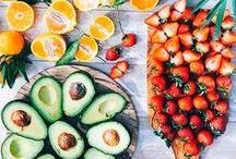 Benefits / Healthy & yummy