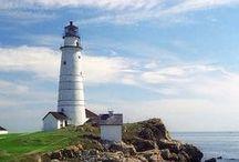 Eastern Seaboard / East Coast, USA