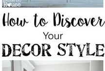 Decorating Tips / Tips, how-tos and helpful hints.