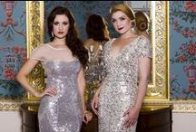Occasionwear / Our stunning collection of handmade dresses which would be perfect for bridesmaids and red carpet events alike.