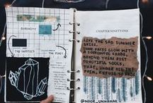 Scrapbook-Sketchbook