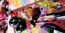 Oil Painting Supplies / Our Oil Painting Products and Supplies
