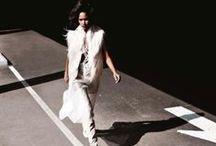 Fashion | Street Style / by Chrystine Hanley