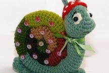 Crochet / by Rosalie Debiasi