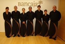 FUNDACIÓN BANCAJA / Servicios realizados en la Fundación Bancaja de Valencia.