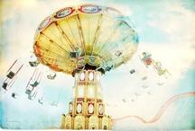 Carousel / by Alda Clara