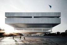 A R C H I T E C T U R E / Architecture is everything. / by Maria Bolivar