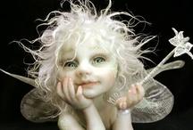 Amazing Dolls / by Alda Clara