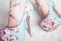 Shoes / by Rita D'Orazio