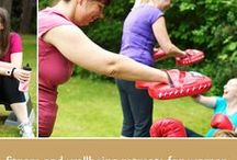 Rebranding The Body Retreat / Our journey from Brealy Bootcamps to The Body Retreat