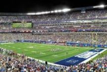 New York Giants / New York Giants - Go Big Blue www.tailgates2go.com