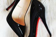 Shoe Envy / by Lori T