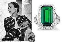 Emerald Green: 2013 Color of the Year / Pantone's 2013 Color of the Year is Emerald Green!