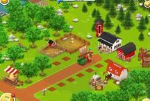Hayday / Awesome game ever! ❤