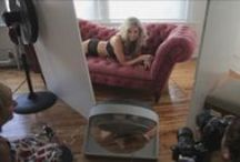 Photo-behind the scenes-video