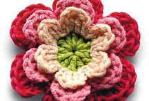 Crochet / by Yola Balarezo