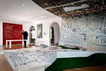 Project: Rang / Rang ruimtelijk, grafisch en interactie-ontwerp is in 2013 opgericht door Lawrence de Graaff. Lawrence heeft sinds 1997 ervaring opgedaan als ontwerper van tentoonstellingen, interieurs, huisstijluitingen en nieuwe media.