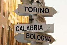 Italië / Onze passie voor Italie ...