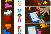 leren en studeren voor kinderen / Rekenen, taal, enz enz