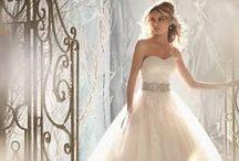 vestits de núvia