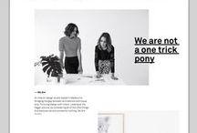 ⚡️ web design