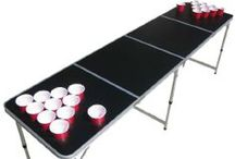 Tailgate Games / Play some games at your parking lot party!
