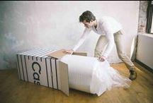 Casper Box / Unbox the best bedtime