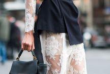 falling in love with lace / grande grande potenziale...