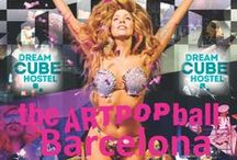 The night of Barcelona / Clubs, pubs, music and other proposals to enjoy the night of Barcelona.