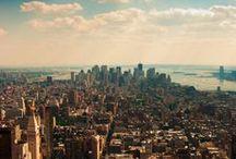 New York City / New York, New Yoooork!!!!!!!