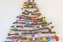 Christmas loveliness / Gorgeous ideas for christmas
