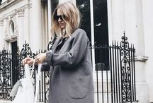 STREETSTYLE / Fashion bloggers & all kind of streetstyle outfits inspirations / casual outfits