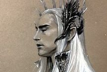 // the fabulousness that is thranduil // / A board dedicated to Thranduil and Lee Pace :-D PLEASE nothing inappropriate or bad language. If you wish to join, please comment on one of the pins. Thank you and happy pinning!!!  / by bookworm394