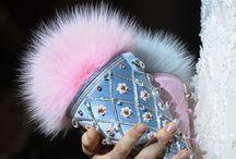 COUTURE / Haute couture designs