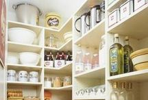 Organize Your Home / All about organizing.  DIY, tips and tricks, and clever ideas for organizing your home.