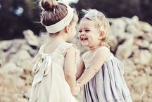 siblings & children