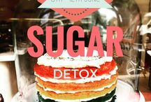 Sugar Detox Retreat / What to expect on our Sugar Detox Retreat...